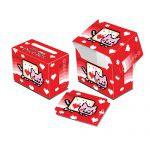 Boites de Rangement Accessoires Deck Box Ultrapro - Nyan Cat Valentnyan