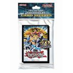 Prot�ges Cartes Format JAP Yu-Gi-Oh! Officiel Konami - Joey, Yugi Et Kaiba (par 70)