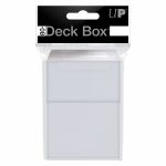 Deck Box  Deck Box Ultrapro - Transparent