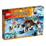 Legends Of Chima LEGO 70143 - Le Robot Tigre De Sir Fangar