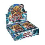 Boosters Anglais Yu-Gi-Oh! Boite De 24 Boosters - Number Hunters (chasseurs De Num�ros)