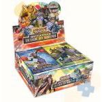 Boite De 36 Battle Pack 3 : La Ligue Des Monstres
