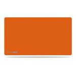 Tapis de Jeu Accessoires Playmat - Ultra Pro Orange