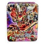 Tin Box Yu-Gi-Oh! Mega-tin 2014 - Bujin