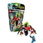 LEGO Hero Factory LEGO 44024 - La B�te Des Profondeurs Contre Surge