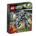 LEGO Hero Factory LEGO 44028 - Le Robot 2en1 De Surge Et Rocka