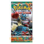 Booster en Français Pokémon Xy3 - Poings Furieux (en Français)