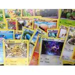 Produits Sp�ciaux Pok�mon Lot De 25 Cartes Communes Pokemon XY - Poing Furieux