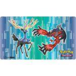 Tapis de Jeu Pokémon Tapis De Jeu Xerneas & Yveltal