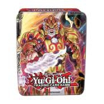 Tin Box Yu-Gi-Oh! Mega-tin 2014 - Fire Fist (poing De Feu) En Anglais