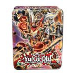 Tin Box Yu-Gi-Oh! Mega-tin 2014 - Bujin (EN ANGLAIS)