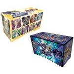 Packs Edition Sp�ciale Yu-Gi-Oh! Edition Deluxe L'alliance Des Duellistes ( Monster Box ) Seigneur Lumi�re
