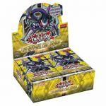 Boosters Fran�ais Yu-Gi-Oh! Boite De 24 Boosters - Les Nouveaux Challengers