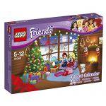 LEGO Friends LEGO 41040 - Le Calendrier De L'avent 2014