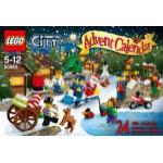 LEGO City LEGO 60063 - Le Calendrier De L�avent Lego City 2014
