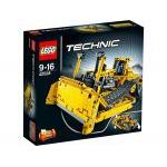 LEGO Technic LEGO 42028 - Le bulldozer