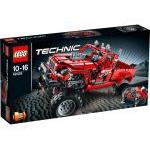 LEGO Technic LEGO 42029 - Le Pick up customis�