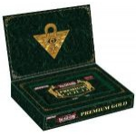 Packs Edition Sp�ciale Yu-Gi-Oh! Collection Gold 6 : Premium Gold (en Anglais)