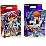 Decks de Démarrage Yu-Gi-Oh! Yugi Et Kaiba Revient