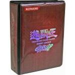 Portfolios Yu-Gi-Oh! Officiel Konami - Portfolio Hobby League Red (30 Pages De 1 Case)