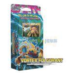 Decks Préconstruits Pokémon Xy - Vigueur Spectrale - Vortex Fulgurant