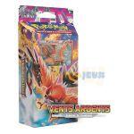 Decks Préconstruits Pokémon Xy - Vigueur Spectrale - Vents Ardents