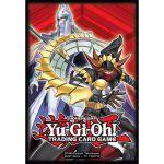 Prot�ges Cartes Format JAP Yu-Gi-Oh! Officiel Konami - Le Pouvoir Des Monstres Pendule (par 70)