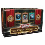 Packs Edition Sp�ciale Yu-Gi-Oh! Box Chevalier Noble De La Table Ronde