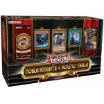 Packs Edition Spéciale Yu-Gi-Oh! The Noble Knights Of The Round Table Box Set
