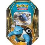 Pokébox Pokémon Exclusive Tortank Ex