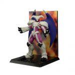 Jouets & Figurines Yu-Gi-Oh! Crane Invoqu� (summoned Skull) - 10 Cm