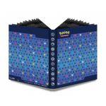 Portfolios Pok�mon Pro-binder - Silhouettes - 20 Pages De 18 Cases