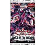 Boosters Anglais Yu-Gi-Oh! Legacy Of The Valiant