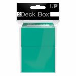 Deck Box  Deck Box Ultrapro - Vert Aquatique