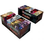 Boites de Rangement Force of Will Crimson Moon Fairy Tale