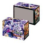 Boites de Rangement Force of Will Deck Box Aramis, The Three Musketeers