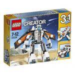 Creator LEGO 31034 - Planeurs Du Futur