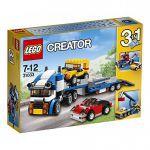Creator LEGO 31033 - Le Transport De V�hicules