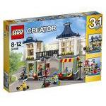 Creator LEGO 31036 - Le Magasin De Jouets Et L'epicerie