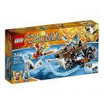 Legends Of Chima LEGO 70220 - La Moto Sabre
