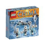 Legends Of Chima LEGO 70230 - La Tribu Ours Des Glaces