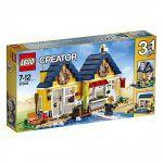 Creator LEGO 31035 - La Cabane De La Plage