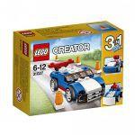 Creator LEGO 31027 - Le Bolide Bleu