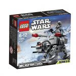 Star Wars LEGO 75075 - Microfighters - At-at