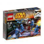 Star Wars LEGO 75088 - Senate Commando Troopers™