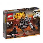 Star Wars LEGO 75079 - Shadow Troopers