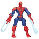 Marvel Marvel Super Hero Mashers - Figurine Spider-man 15cm