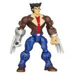 Marvel Marvel Super Hero Mashers - Figurine Wolverine 15cm
