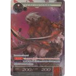 Carte Sp�ciale Force of Will Pr2014-05 - Suicidal Troop Of Asakna Version Full Art
