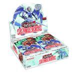 Boosters Fran�ais Yu-Gi-Oh! Boite De 24 Boosters - Les Forces Secr�tes
